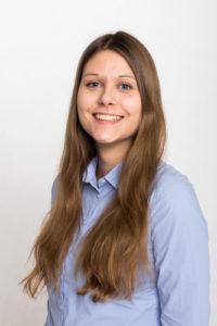 Projekti- ja työelämävastaava Melina Kukkonen