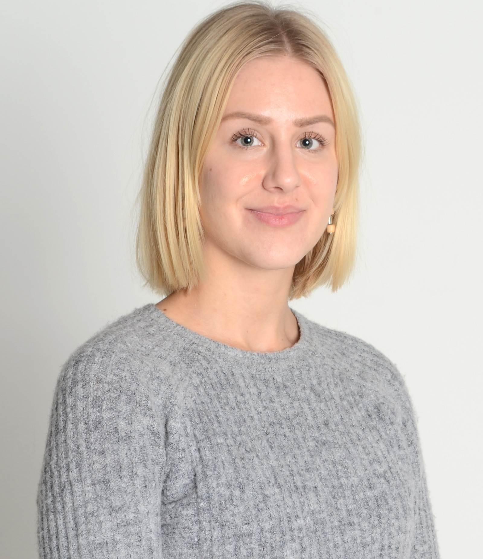 Ella Haura Kansainvälisyysvastaava
