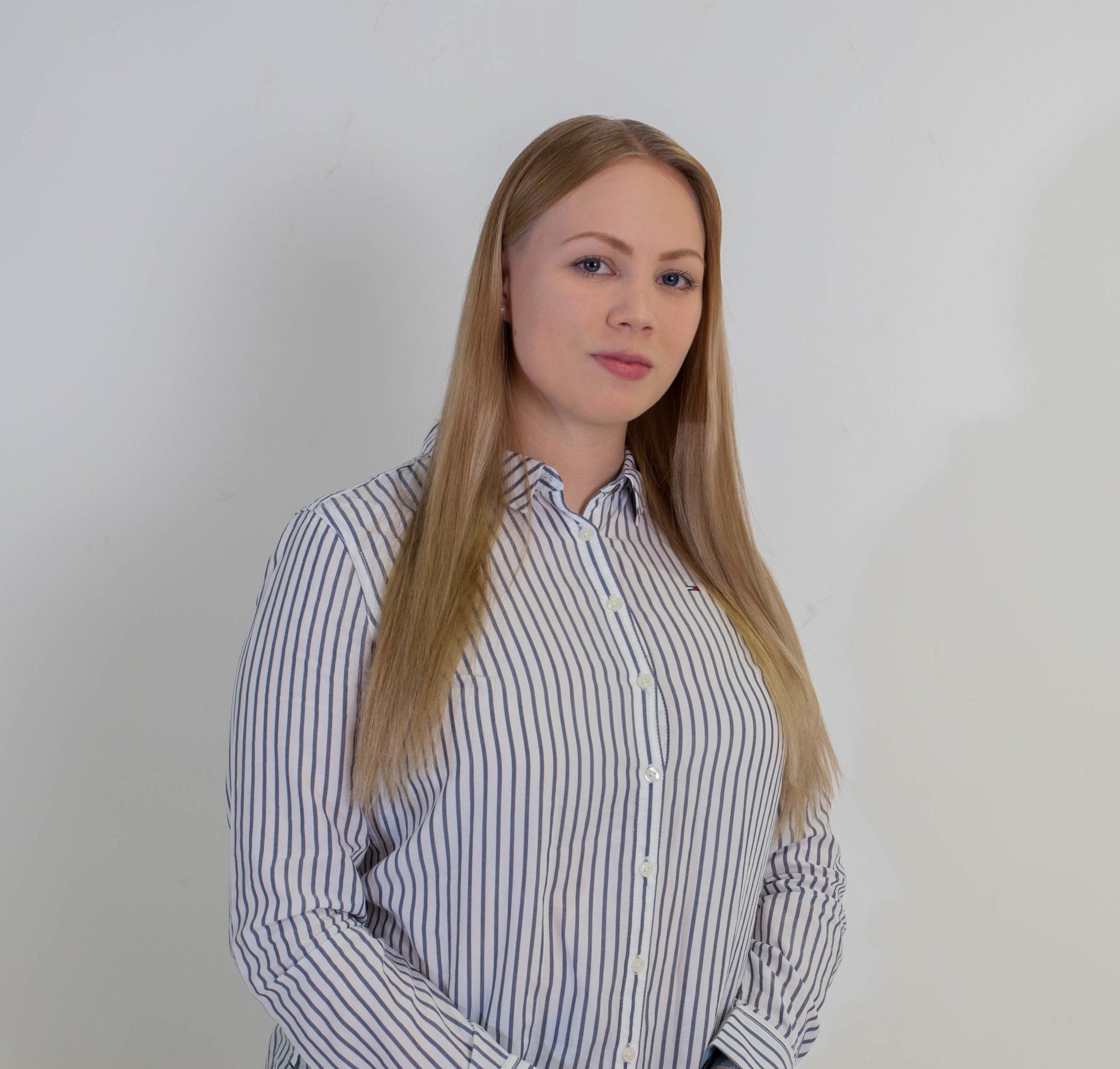 Emilia Saalasti