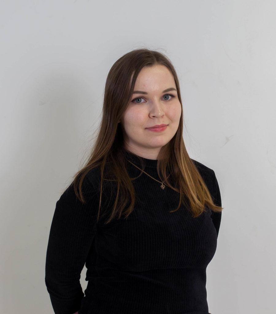 Cecilia Albertsdóttir