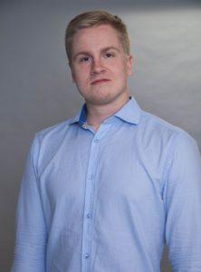 Matti Andersson